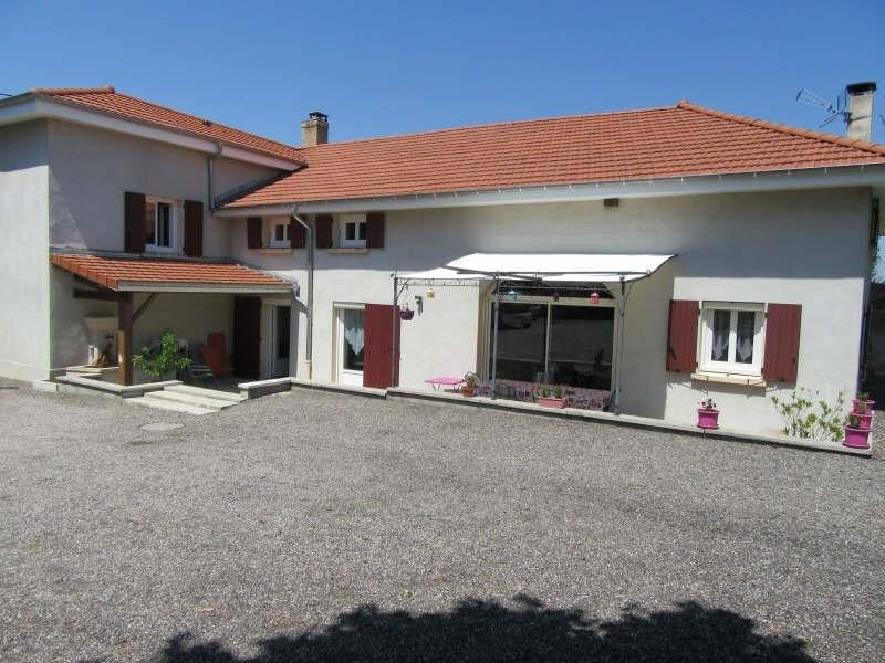 Vente maison / villa Estrablin 380000€ - Photo 6