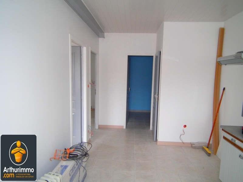 Sale house / villa Matha 60000€ - Picture 8