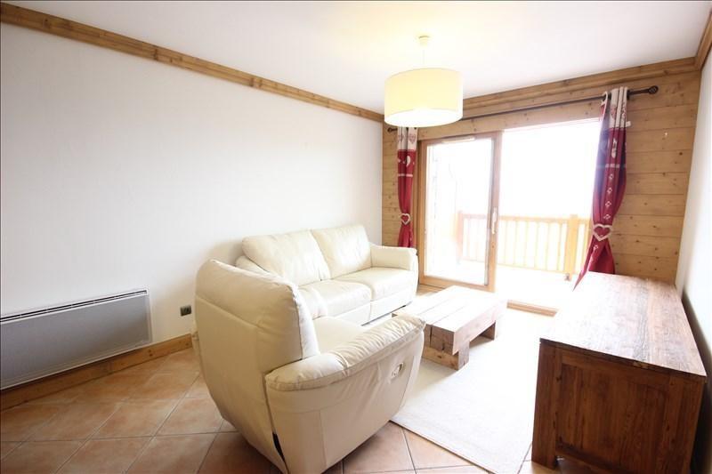 Vente appartement Les arcs 548000€ - Photo 5
