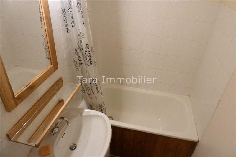 Sale apartment Chamonix mont blanc 187000€ - Picture 6