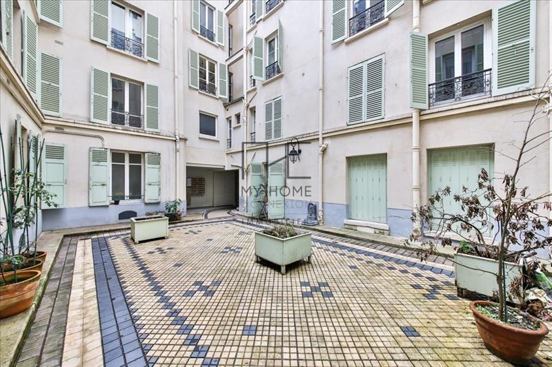 Verkauf wohnung Paris 7ème 799000€ - Fotografie 9