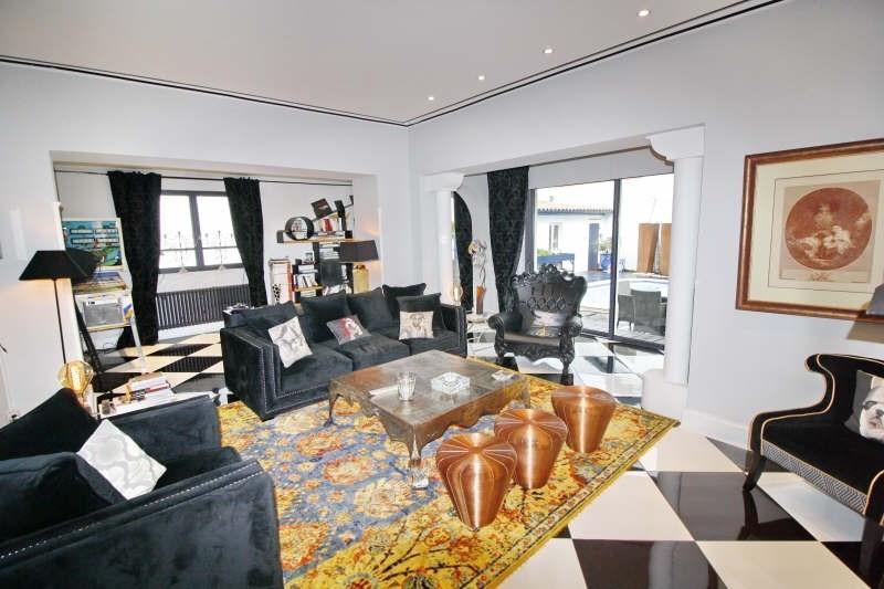 Deluxe sale house / villa Biarritz 1470000€ - Picture 1