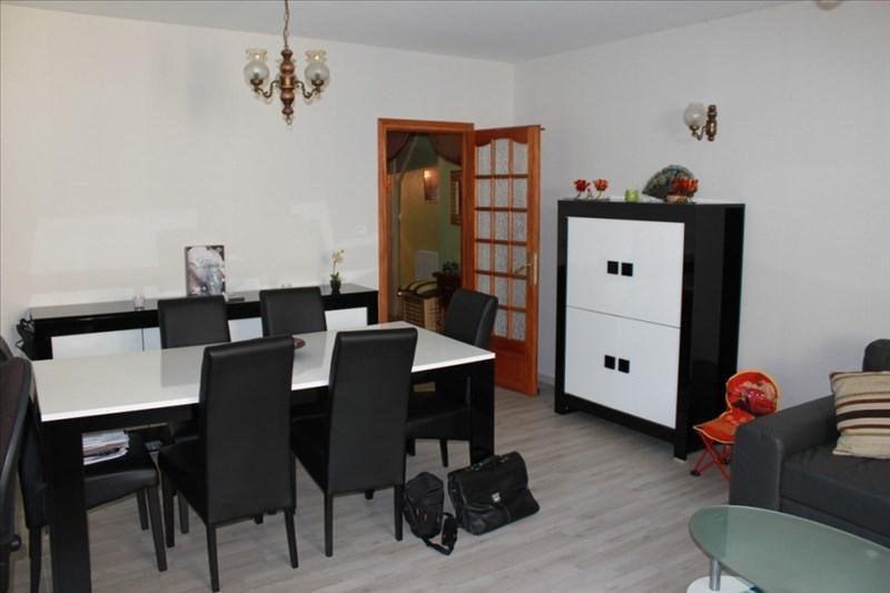 Verkoop  huis Beaurepaire 106000€ - Foto 6
