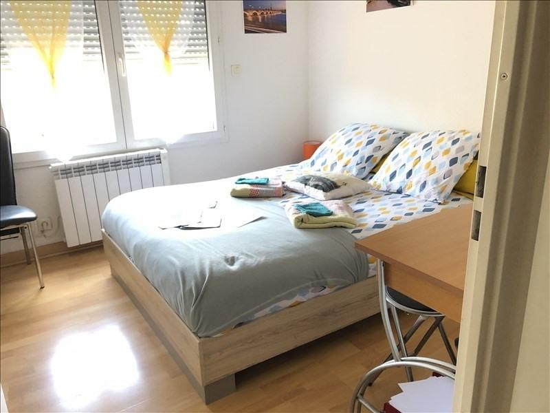 Vente appartement Bordeaux 193325€ - Photo 6