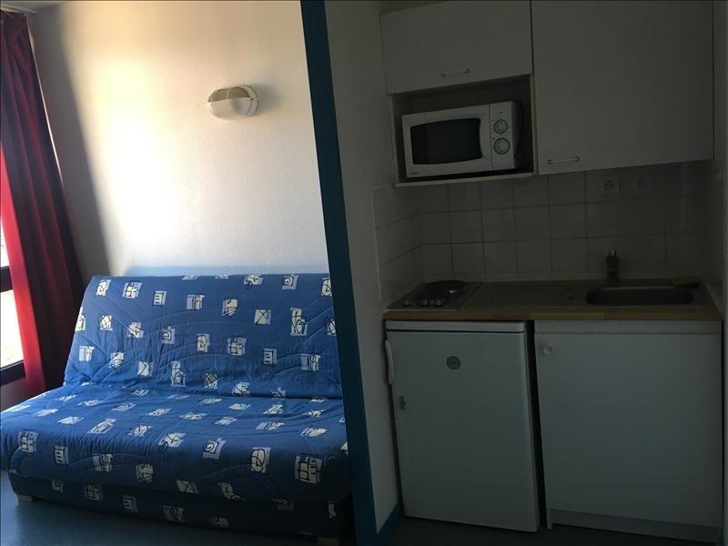 Rental apartment Toulon 470€ CC - Picture 2