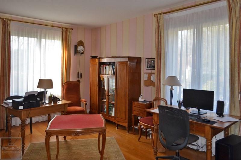 Deluxe sale house / villa Saint cyr au mont d'or 1090000€ - Picture 9