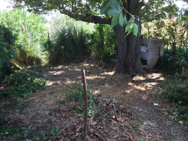Sale house / villa Aix-en-provence 260000€ - Picture 7