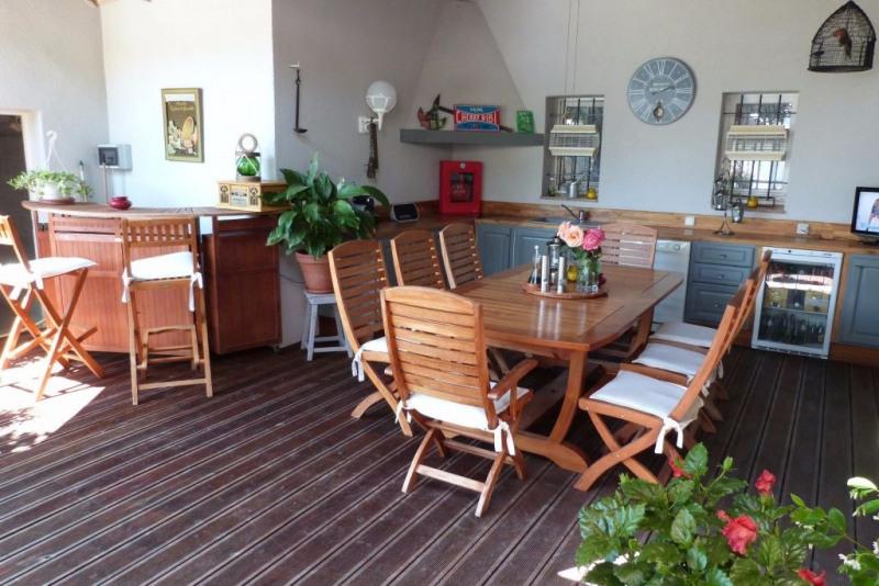 Deluxe sale house / villa Saint remy de provence 895000€ - Picture 8