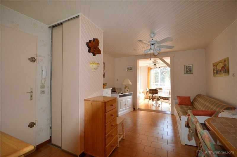 Vente appartement St aygulf 135 000€ - Photo 2