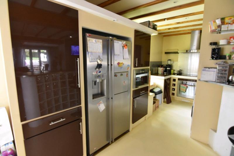 Vente maison / villa Neuilly en thelle 295000€ - Photo 7
