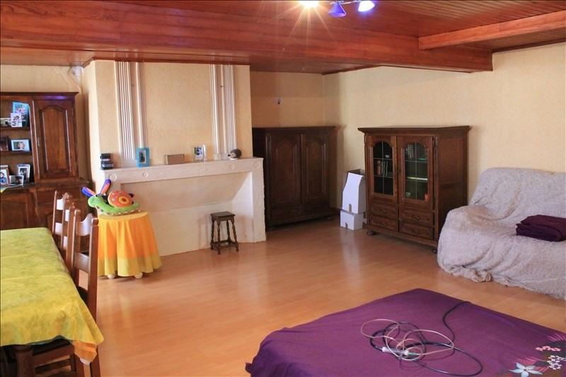 Vente maison / villa Villandraut 161000€ - Photo 5