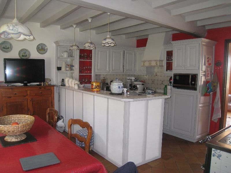 Sale house / villa Zudausques 267750€ - Picture 6