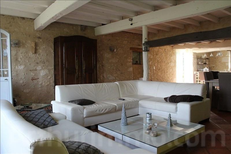 Sale house / villa Ste foy la grande 547000€ - Picture 5