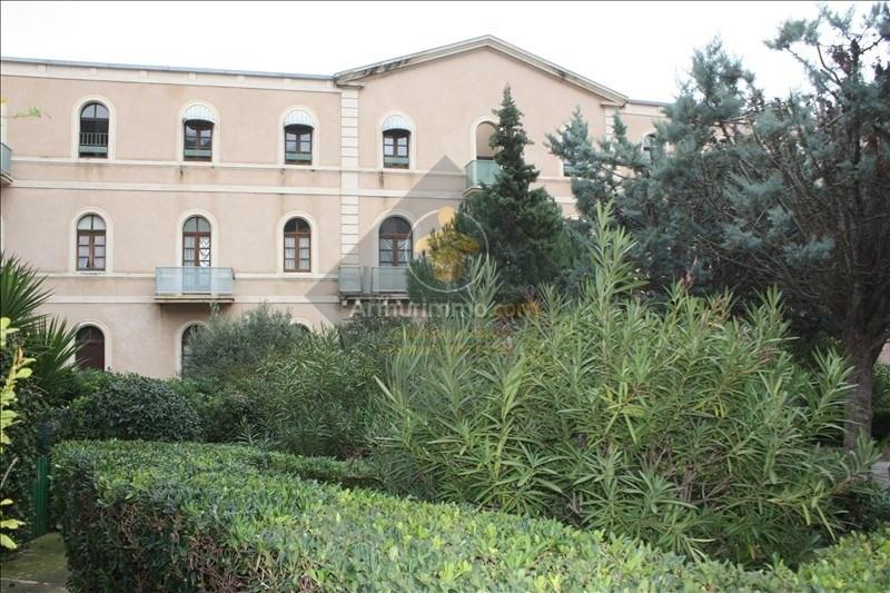 Sale apartment Sete 233000€ - Picture 7