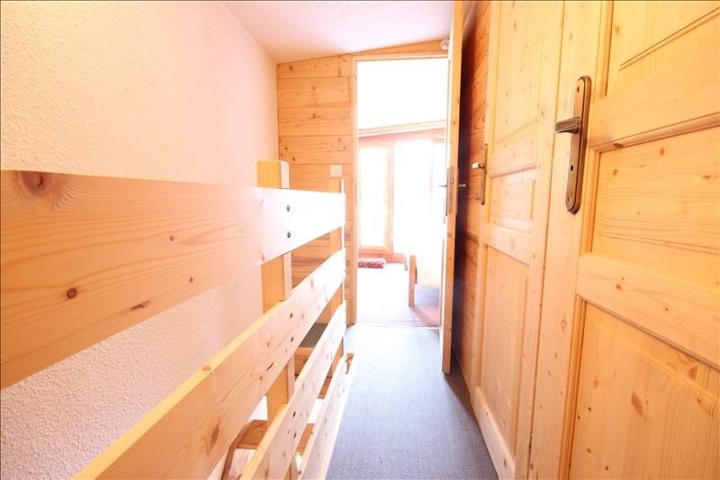 Vente appartement Les arcs 185000€ - Photo 9