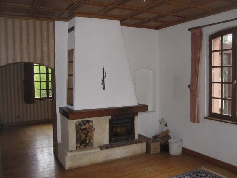 Vente de prestige maison / villa Lauterbourg 555000€ - Photo 3