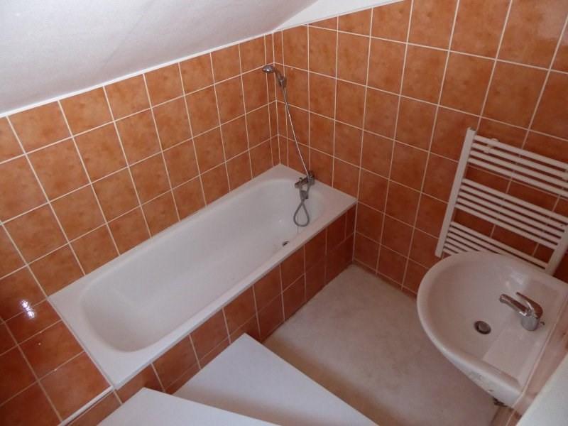Rental apartment Terrasson lavilledieu 350€ CC - Picture 8