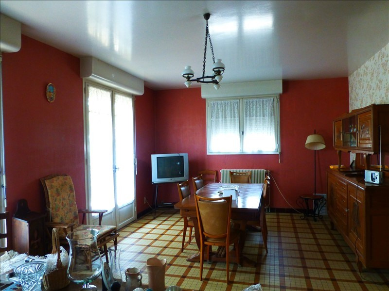 Sale house / villa Labatut 95 000€ - Picture 2
