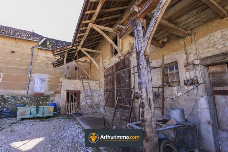 Vente maison / villa St chef 41000€ - Photo 3