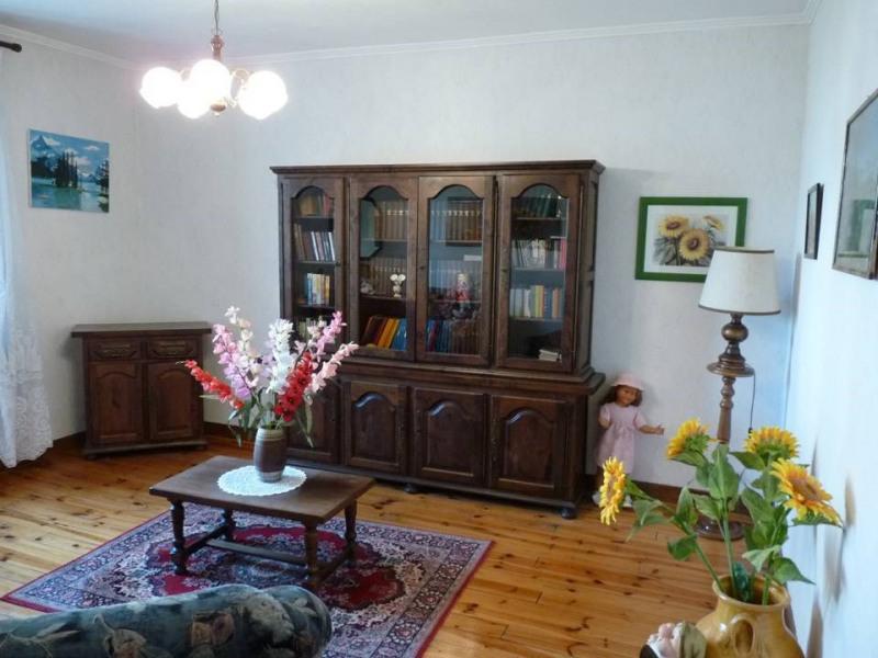 Verkoop  appartement Roche-la-moliere 95000€ - Foto 6