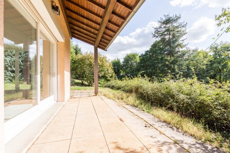 Rental house / villa Charbonnières-les-bains 1651€ CC - Picture 10