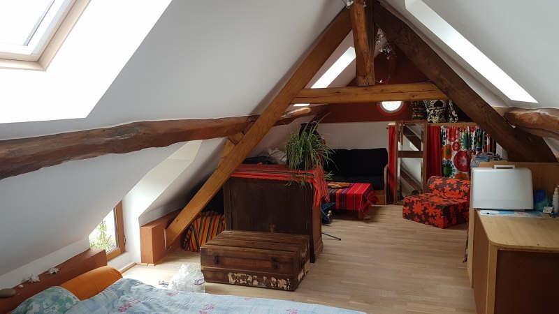 Sale house / villa Magny en vexin 209960€ - Picture 9