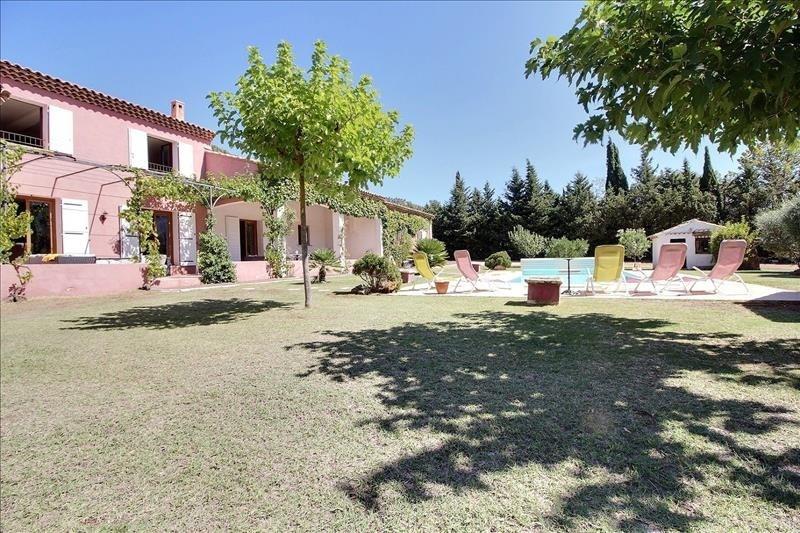 Vente maison / villa Signes 787000€ - Photo 5