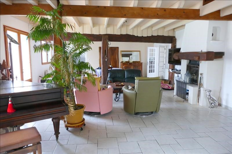 Deluxe sale house / villa Saujon 338 000€ - Picture 5
