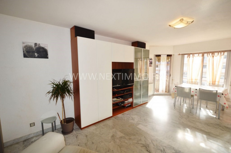 Sale apartment Roquebrune-cap-martin 360 000€ - Picture 2