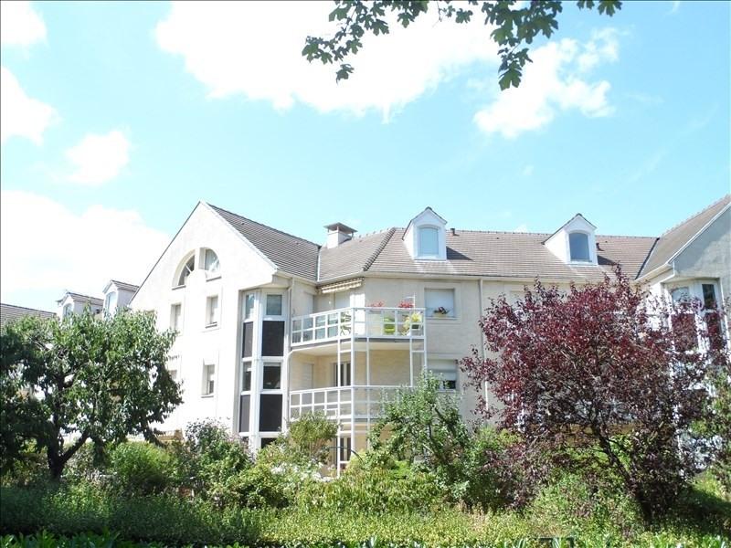 Sale apartment Verrieres le buisson 452000€ - Picture 1