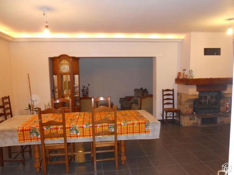 Vente maison / villa St andre de cubzac 207000€ - Photo 5