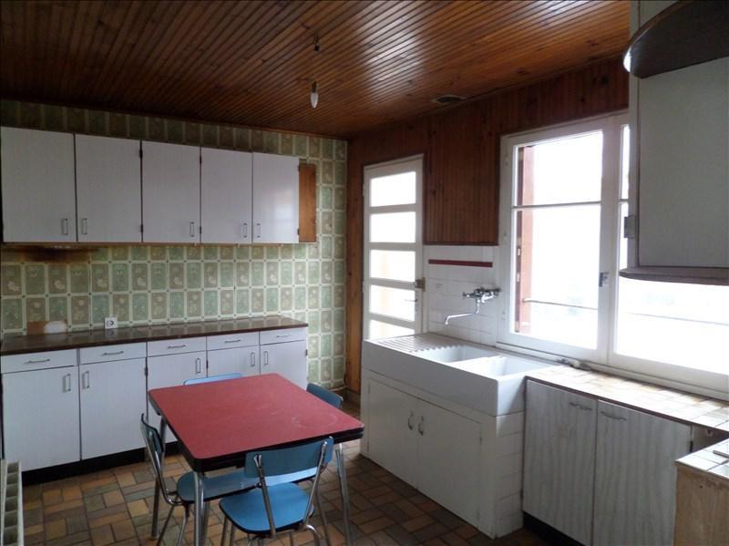 Sale house / villa La chapelle montlinard 83000€ - Picture 5