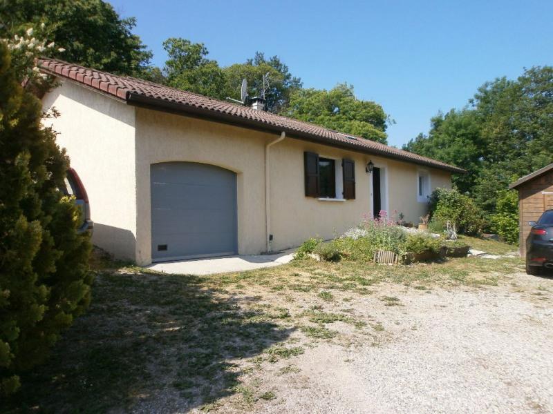 Sale house / villa Champier 194900€ - Picture 2