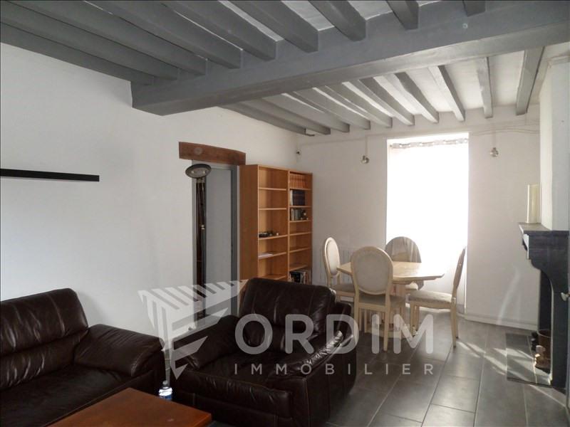 Vente maison / villa Donzy 58000€ - Photo 6