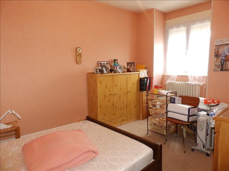 Vente appartement Moulins 96000€ - Photo 7