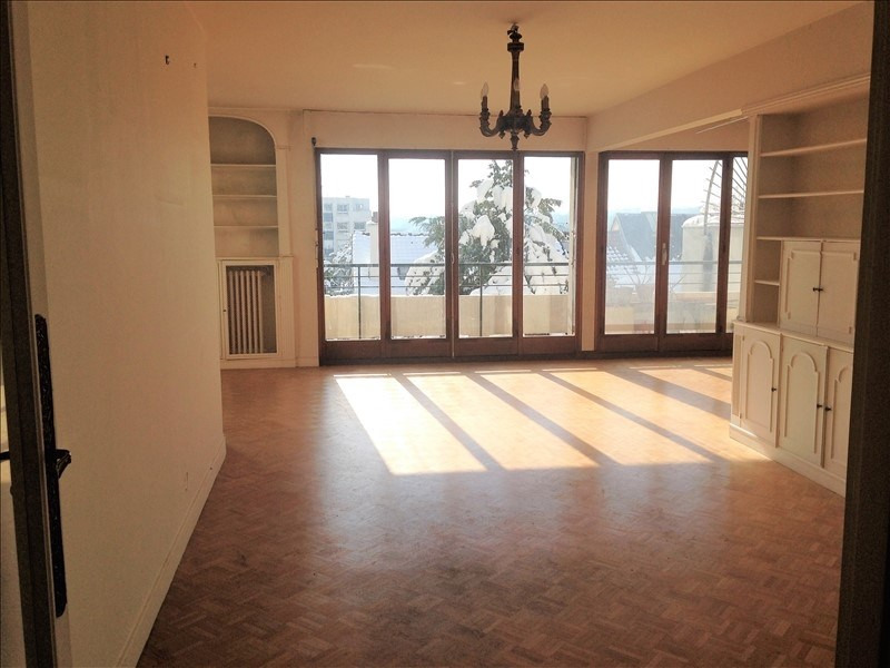 Sale apartment St cloud 625 000€ - Picture 1