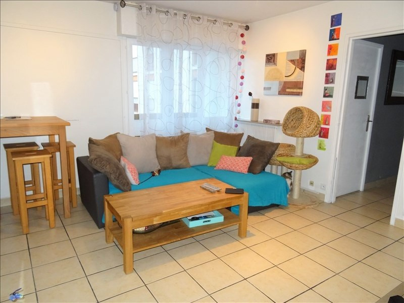 Vente appartement St ouen l aumone 119 400€ - Photo 1