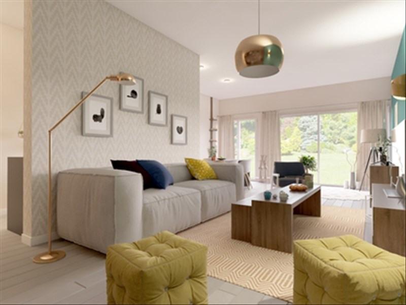 Vente appartement Florange 124900€ - Photo 1