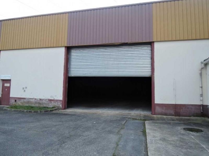 Location Local d'activités / Entrepôt Villevaudé 0