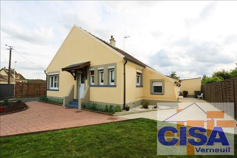 Sale house / villa Pont ste maxence 249000€ - Picture 1