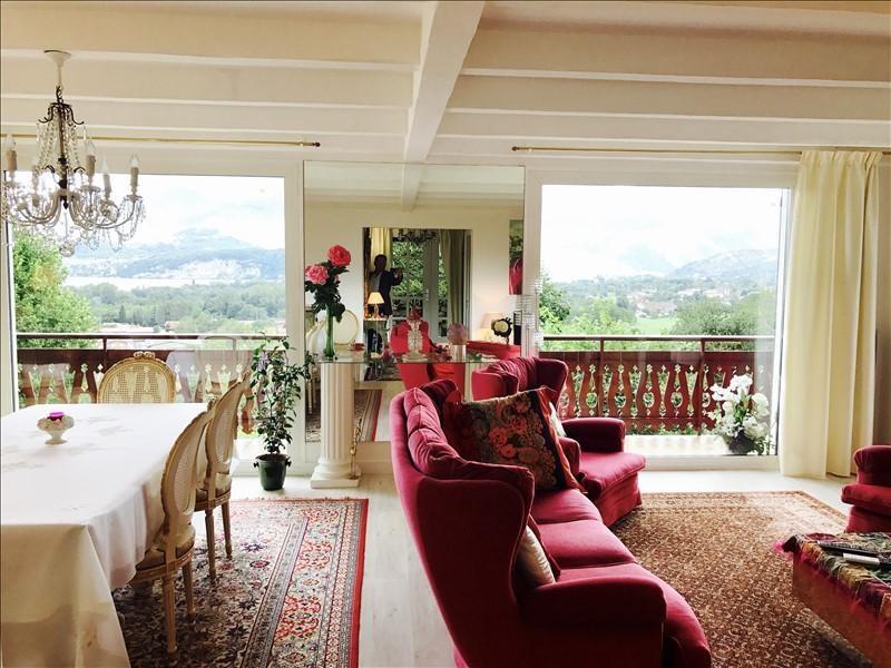 Vente de prestige maison / villa Sevrier 980000€ - Photo 1