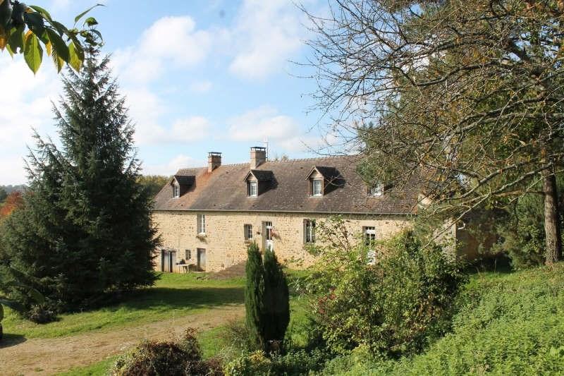 Venta  casa Gesnes le gandelin 313000€ - Fotografía 1
