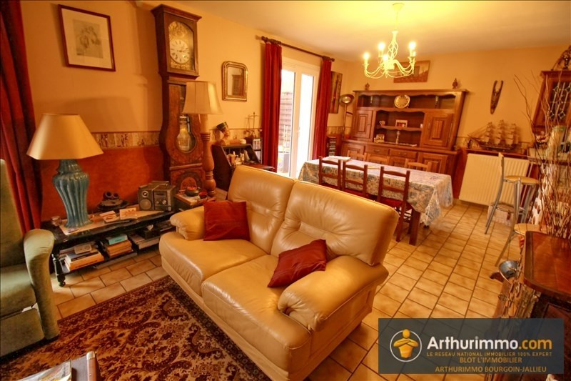 Vente maison / villa St alban de roche 245000€ - Photo 3