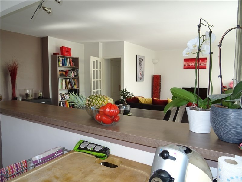 Sale apartment Marly le roi 192 000€ - Picture 4