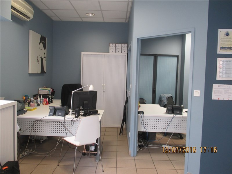 Rental empty room/storage Montauban 2 100€ +CH/ HT - Picture 2