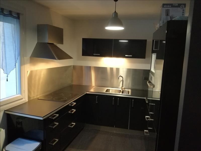 Vente appartement Oyonnax 108000€ - Photo 1