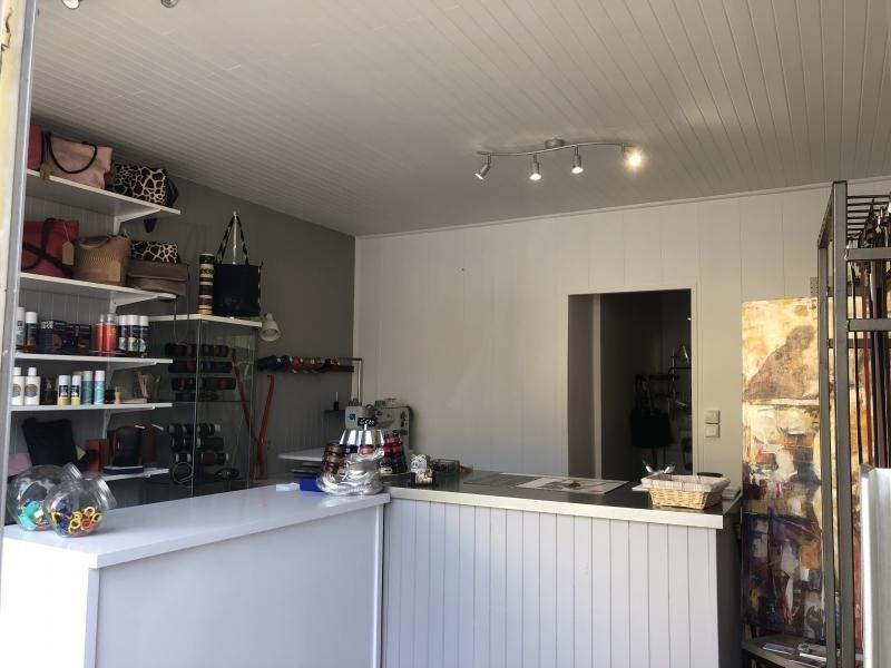 Sale shop St leu la foret 45000€ - Picture 1