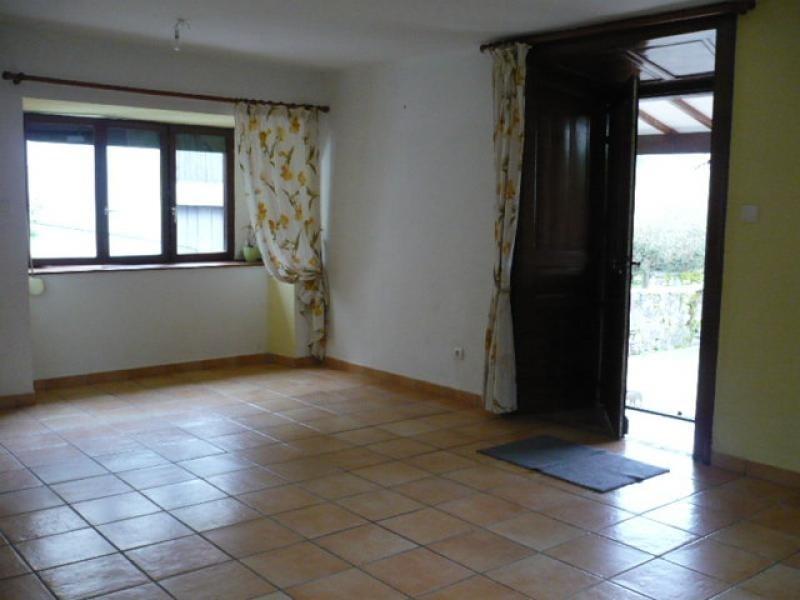 Vente maison / villa Nexon 119000€ - Photo 5