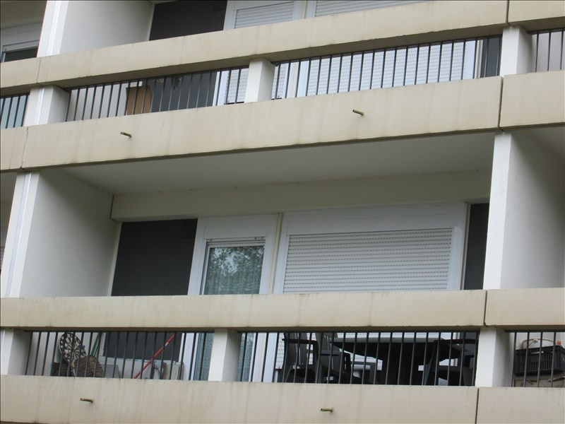 Sale apartment Macon 45 000€ - Picture 1