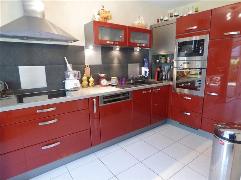 Sale apartment Aix les bains-chambery 238 000€ - Picture 3